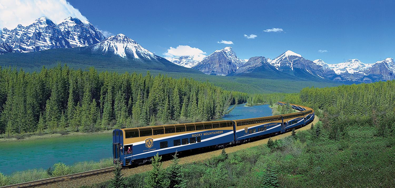 canada-train