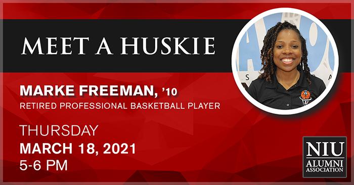 Marke Freeman, '10