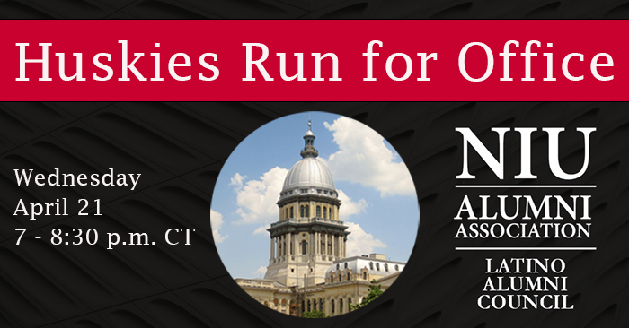 Latino Alumni Council – Huskies Run for Office