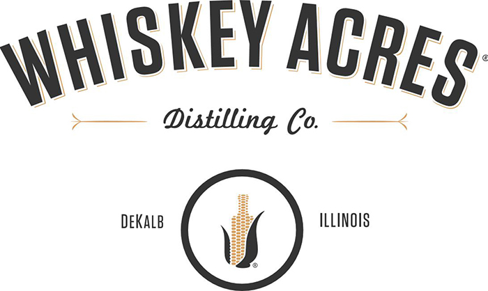 Whiskey Acres Huskie Hour Event