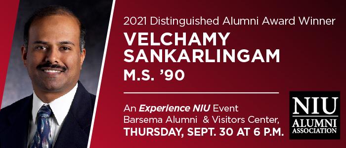 Velchamy Sankarlingam
