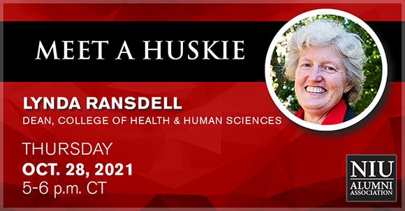 Lynda Ransdell, CHHS Dean