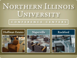 NIU Conference Centers