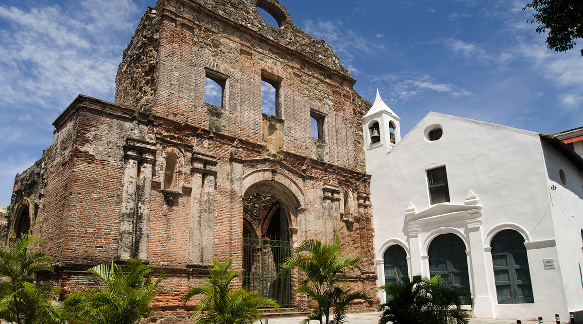 Casco Viejo - Panama